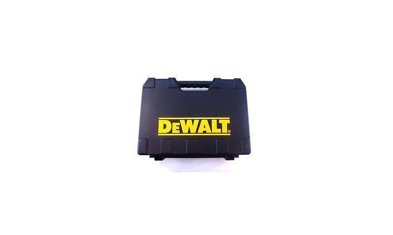 DeWalt Kit Box Empty Carry Case  1st Fix Nailer Nail Gun
