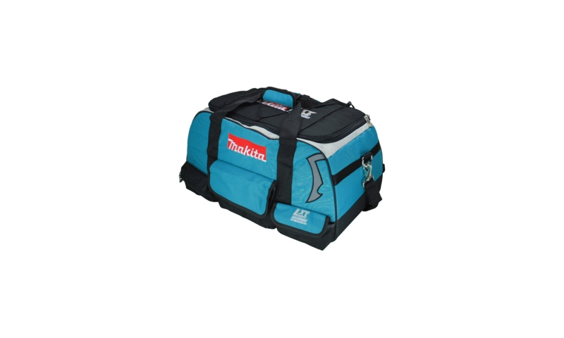 Makita 831278-2 530mm LXT400 4 Piece Tool Bag