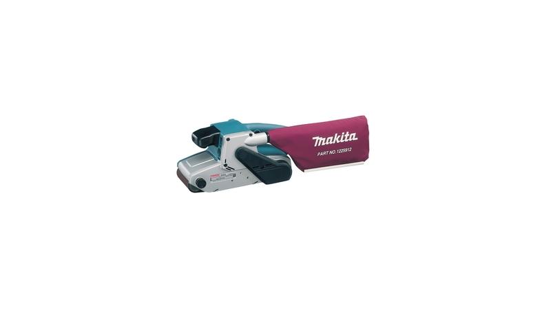 Makita 9404 110V 1010W 100mm Variable Speed Belt Sander