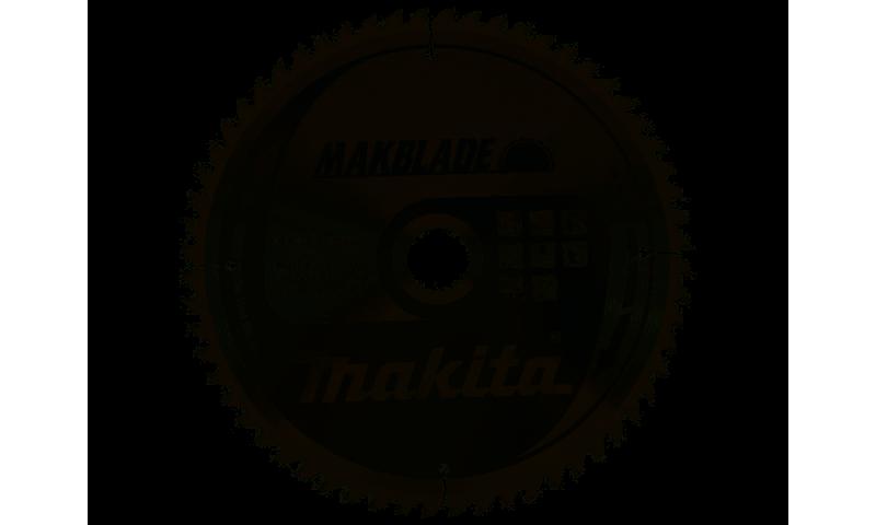 Makita 250mm x 30mm x 60T Mak Blade Mitre Saw Blade (B-09008)