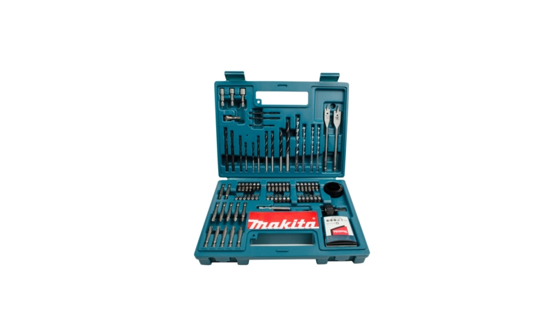 Makita Drill and Screwdriver Bit Set 100 pcs (B-53811)
