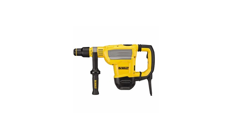 Dewalt D25614K SDS Max Combination Hammer 45mm 110V