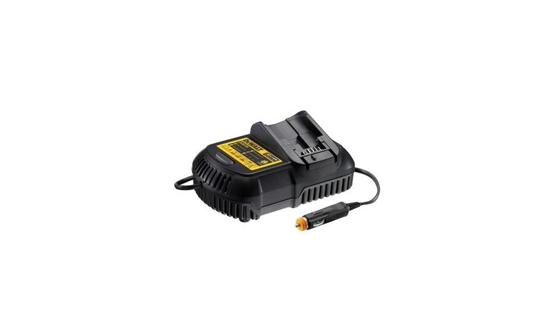 DeWalt DCB119 10.8V-18V XR Multi-Voltage Li-Ion In-Car Charger