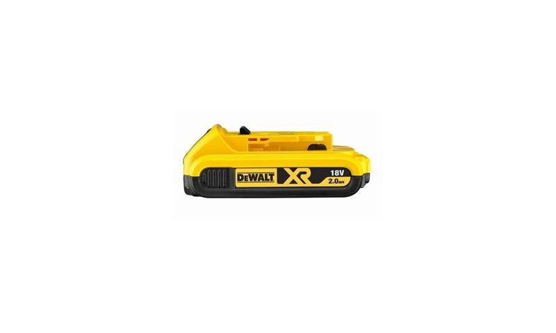 DeWalt DCB183 18V XR Li-Ion 2.0Ah Battery