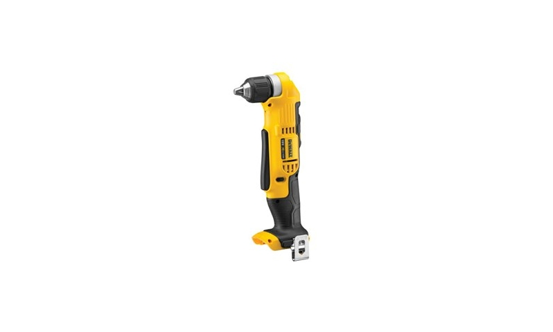 DeWalt DCD740N 18V XR Right Angle Drill Driver (Body Only)