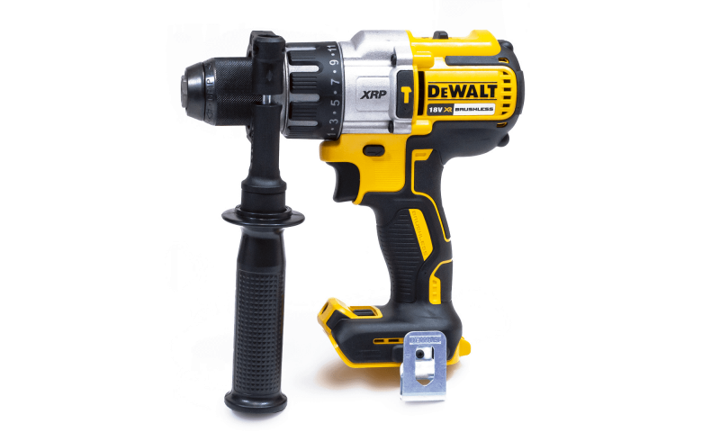 DeWalt DCD996N 18V XR 3-Speed Brushless Hammer Combi Drill (Body Only)