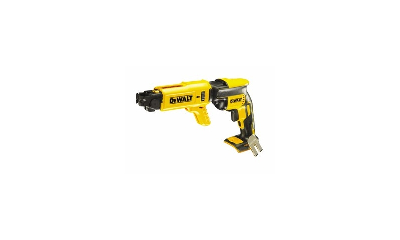 Dewalt DCF620N XR 18v Collated Brushless Drywall Screwdriver Screw gun & DCF6202 Collated Attachment