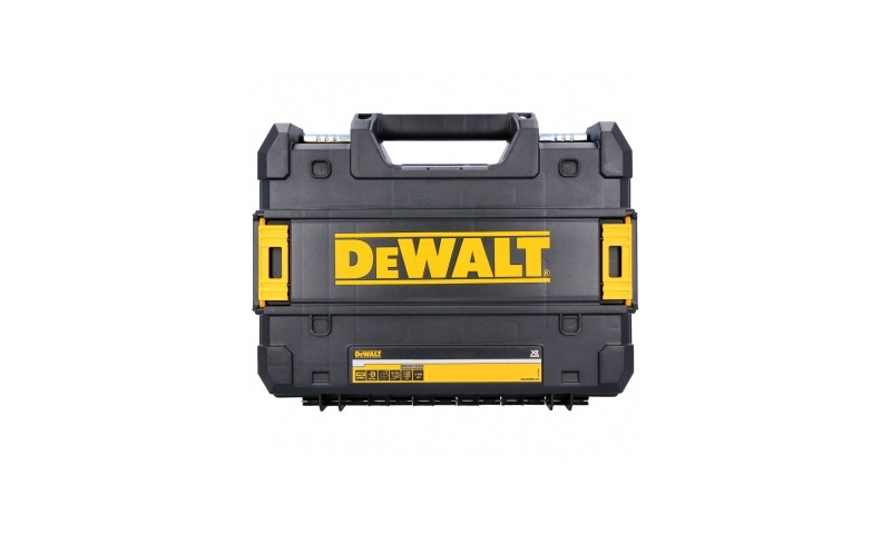 Dewalt TStak Toolbox Storage Box / Case Only For - DCF887