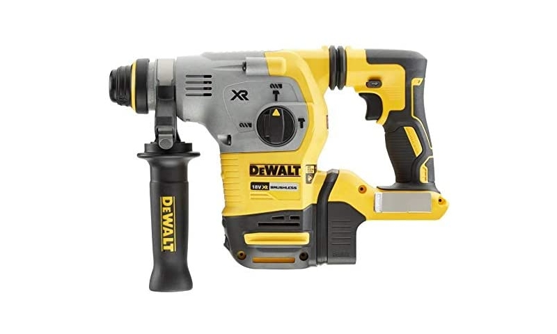 DeWalt DCH283N-XJ 18V XR Brushless 26MM 2.8J SDS-PLUS Hammer (Body Only)
