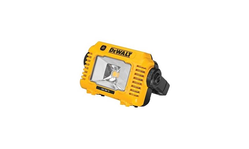 DEWALT DCL077 12V-18V COMPACT TASK LIGHT