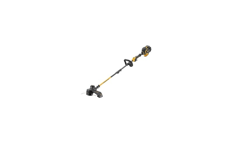 DeWalt DCM571X1 54V XR FLEXVOLT Strimmer with 1 x 9.0Ah Battery and Charger