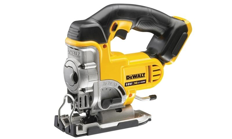Dewalt DCS331M2 18V XR Li-lion Jigsaw 2 x 4 Amp