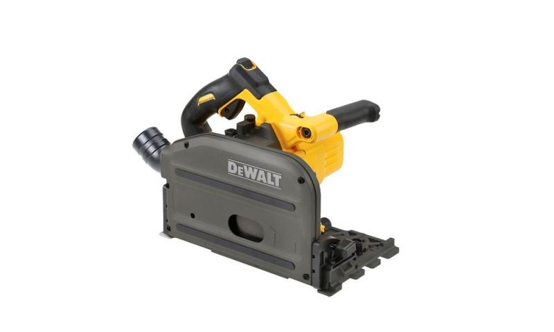Dewalt 54 Volt XR Flexvolt Plunge Saw in T-Stak (Body Only) (DCS520NT)