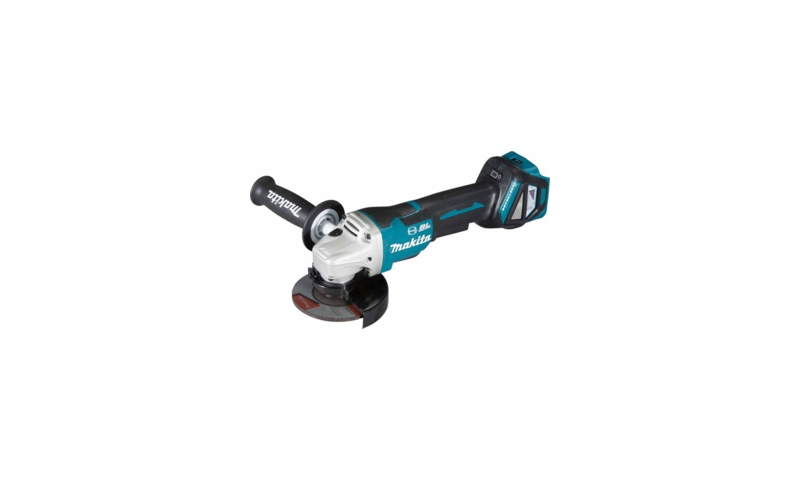 MAKITA DGA467Z ANGLE GRINDER 18V 115MM PADDLE SWITCH  BODY ONLY