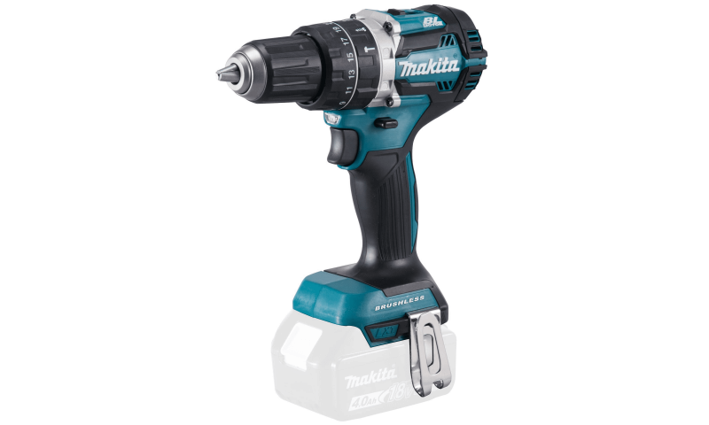 Makita DHP484Z 18V LXT Brushless Combi Drill (Body Only)