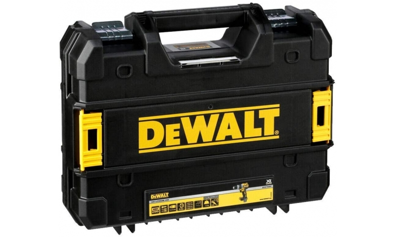 Dewalt TStak Toolbox Storage Box / Case Only For - DCD796