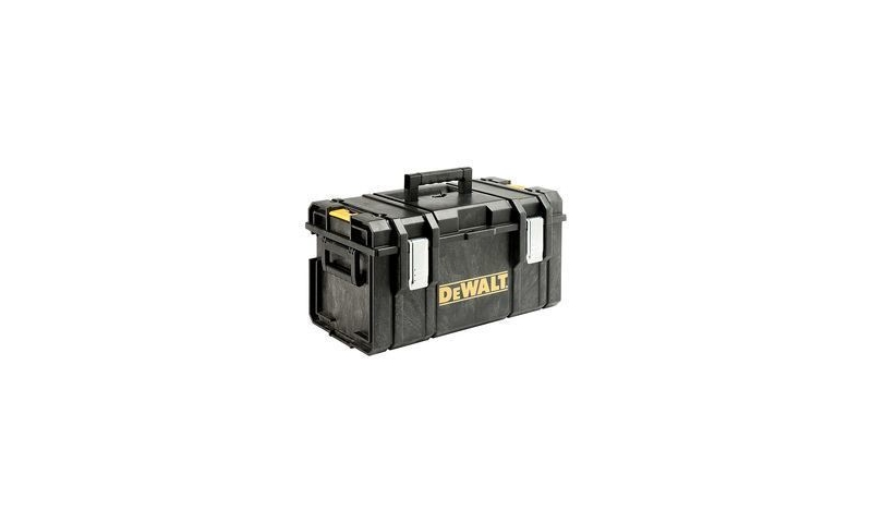DEWALT 1-70-322 DS300 TOUGHSYSTEM TOOL BOX CARRY CASE