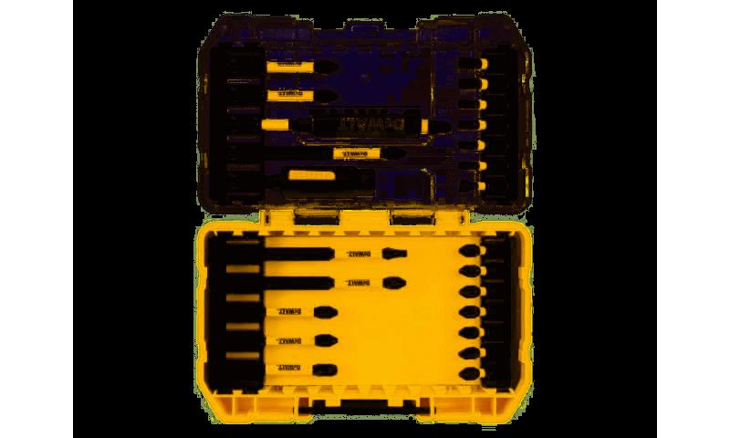 DEWALT DT70737T-QZ FLEXTORQ X 31 PC SCREWDRIVER BIT SET