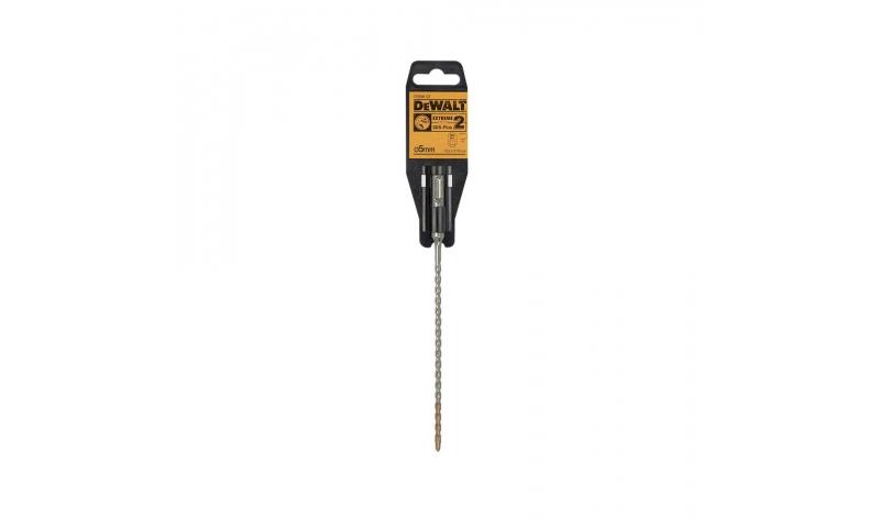 Dewalt DT9506 SDS+ Extreme Drill Bit 5MM X 210MM