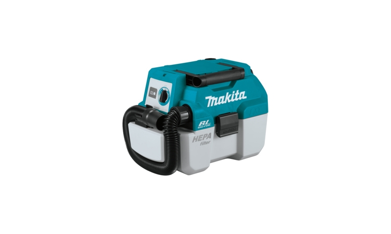 Makita DVC750LZ Brushless Vacuum Cleaner L-Class (Body Only)