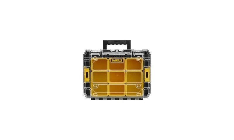 Dewalt T-stak V Clear Lid Organiser (DWST82968 )