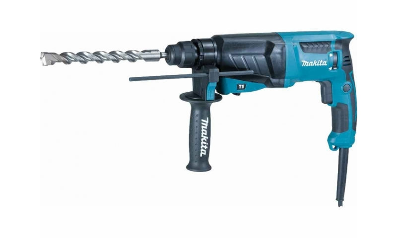 Makita HR2630 220V Rotary Hammer SDS Plus 26mm