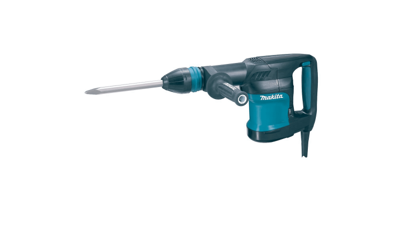 Makita HM0870C SDS Max Demolition Hammer 1100 Watt 110 Volt