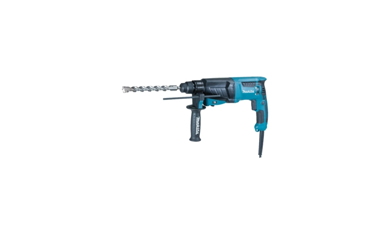 Makita HR2630 110V Rotary Hammer SDS Plus 26mm