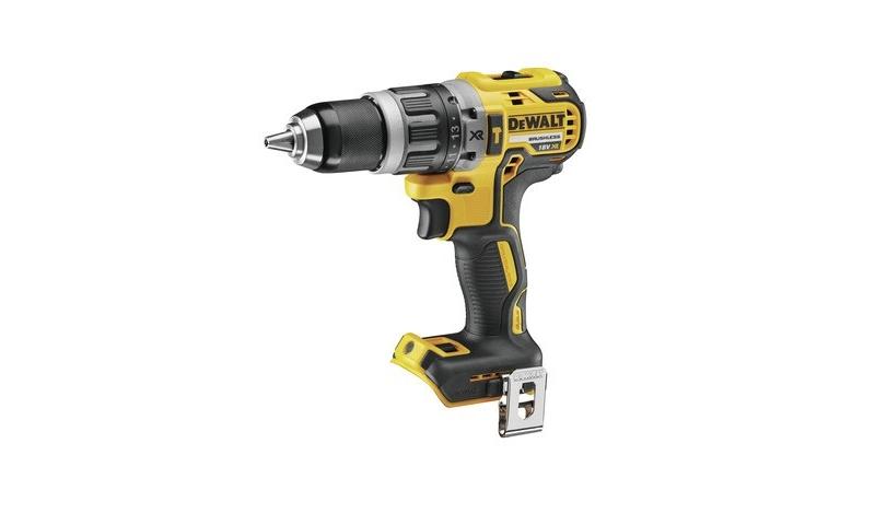 DeWalt DCD796N 18V XR Brushless Compact Combi Drill (Body Only)