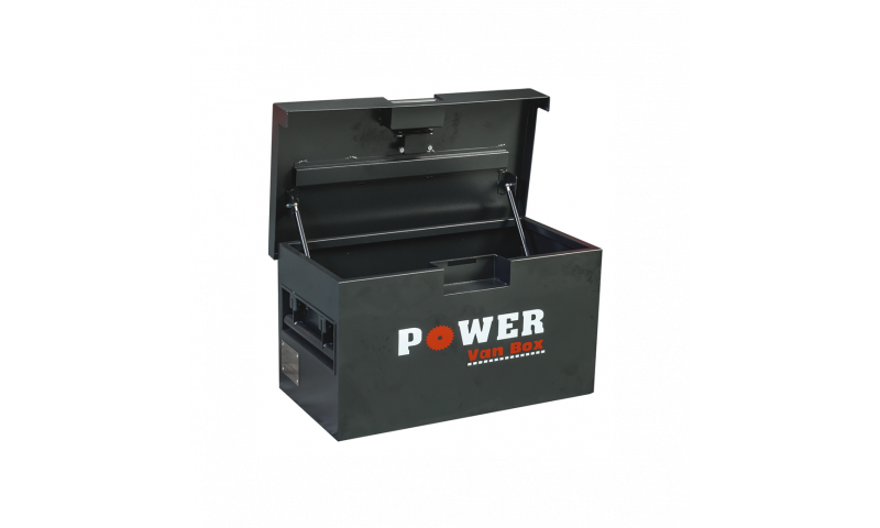 Power Van Box 850 x 430 x 445mm